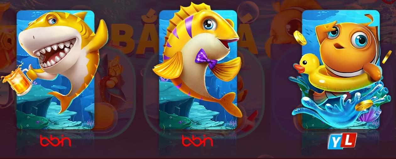 Top 5 game bắn cá đổi thưởng online năm 2021